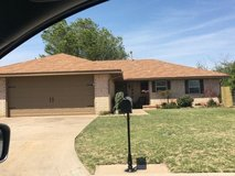 Remodeled house for sale in Lawton, Oklahoma