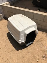 dog house for large breeds in Yucca Valley, California