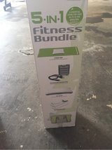 Wii fitness bundle in Fort Knox, Kentucky
