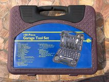 100 PC Garage Tool Set in Fort Knox, Kentucky