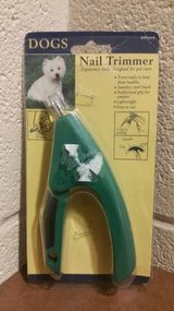 Dog Nail Clipper Trimmer, Ergonomic Designed for Pets (T=40/9) in Clarksville, Tennessee