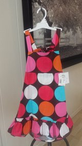 New with Tags!  Girls Dress Sz 4 in Plainfield, Illinois
