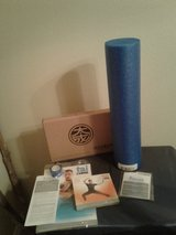 Tie Cheng DVD Workout Base Kit Fullbody Exercise Fitness NEW! in Warner Robins, Georgia