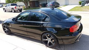 2009 BMW 335i in Fort Hood, Texas