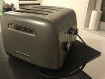 110V kitchenaid 4 piece toaster in Ramstein, Germany