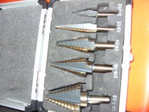 step drill bit set in Fort Knox, Kentucky