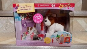 American Girl Pet house Set in Tinley Park, Illinois
