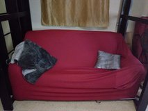 Couch and Love seat (pull-out) in Warner Robins, Georgia