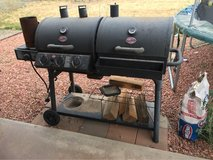 charcoal and gas grill in Alamogordo, New Mexico