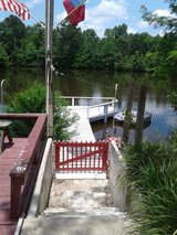 Retirement Lake home for lease in Kingwood, Texas