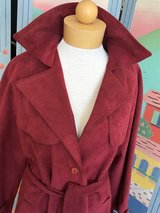 Cranberry Jacket in Ruidoso, New Mexico