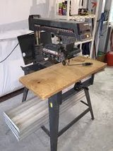 "Sears/Craftsman 10"" Radial Saw 2.5HP (S10316IEEE) in Hopkinsville, Kentucky"