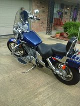 Honda shadow 1100 in Leesville, Louisiana