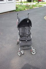 FIRST YEARS FOLDING STROLLER in Chicago, Illinois