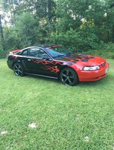 Ford Mustang in Cleveland, Texas