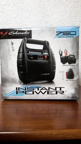 Car Instant Power 110V (new) in Ramstein, Germany