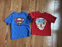 Paw patrol & superman in Glendale Heights, Illinois