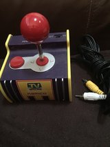 Namco Jakks Pacific 5 & 1 Plug and Play TV Video Game. Pac-Man, Galaxian, Rally-X in Glendale Heights, Illinois
