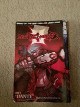 DEVIL MAY CRY PAPER BACK in Fort Campbell, Kentucky
