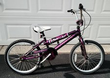 MONGOOSE OUTER LIMIT FREESTYLE BIKE in Joliet, Illinois