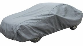 CAR COVER LIKE NEW in Chicago, Illinois