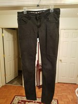 SUPER SKINNY HYDRAULIC JEANS SIZE 13/14 JR in Fort Campbell, Kentucky