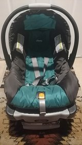 Chicco KeyFit 30 Infant Car Seat with Base in Las Vegas, Nevada