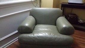 2  sofa chairs in Morris, Illinois