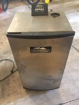"""Masterbuilt 30"""" Stainless Steel Electric Smoker in Naperville, Illinois"""