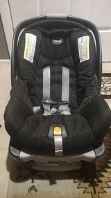 Chicco KeyFit Infant Car Seat, with Base in Las Vegas, Nevada