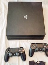 PlayStation 4 For Sale Pro 1TB in Waukegan, Illinois