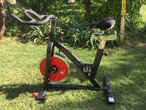 Sunny Health Exercise Bike - excellent condition in Lawton, Oklahoma