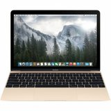 Apple MacBook MK4M2LL/A 12-Inch Laptop with Retina Display 256GB (Gold) in Fort Hood, Texas