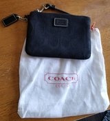 coach wristlet.  never used. in Morris, Illinois