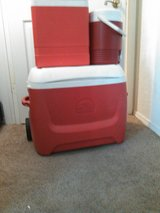 ICE chest ,3 ,pieces in Lawton, Oklahoma