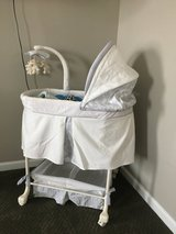 Bassinet in Fort Jackson, South Carolina