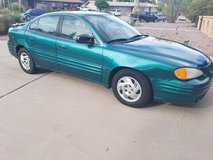 1999 Pontiac Grand Am in Las Cruces, New Mexico