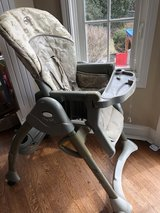 High Chair in Plainfield, Illinois