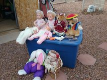 Dolls & Stuff in Alamogordo, New Mexico