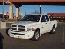 Dodge Ram Laramie in Fort Bliss, Texas