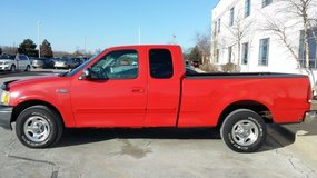 1999 Ford F-150 XLT, well maintained in Chicago, Illinois