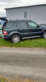 Immaculate 2001 Mercedes ML430 SUV 4X4 in Ramstein, Germany