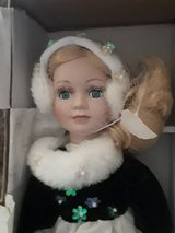 collectible doll in 29 Palms, California