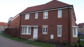 3 bedroom house to rent in Mildenhall with garage in Lakenheath, UK