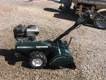 craftsman heavy duty rototiller in Alamogordo, New Mexico