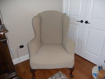 wing chair in Tinley Park, Illinois