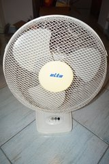 ELECTRIC FAN  220V  X2 in Ramstein, Germany