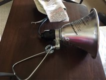 New Clamp-On Heat Lamp in Chicago, Illinois