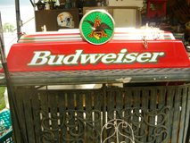 Budweiser Light in Fort Campbell, Kentucky