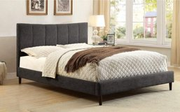QUEEN PLATFORM BED ON SALE FREE DELIVERY in Camp Pendleton, California